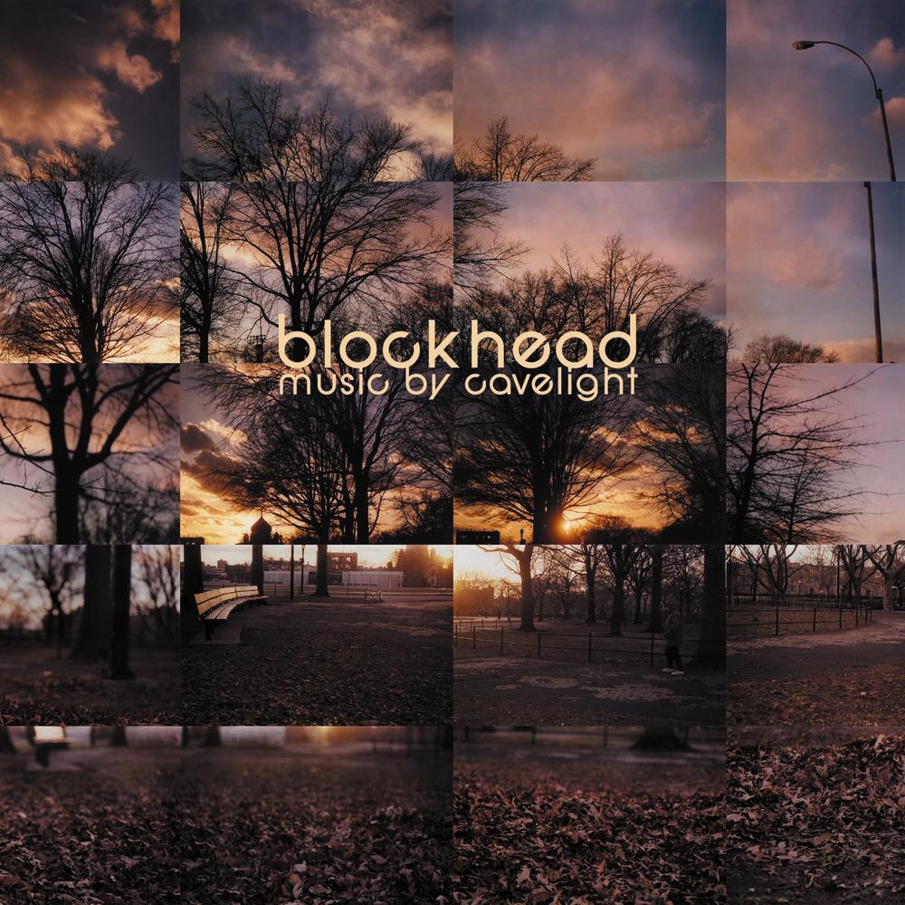 BlockHead   'Music By Cavelight' (Clip)