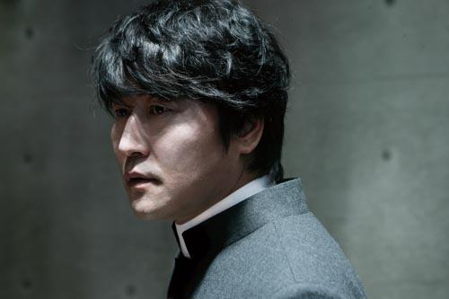 Park Chan-Wook | 'Thirst'