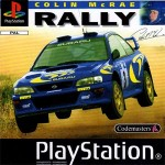 Collin McRae Rally - Playstation, 15 ans déjà...