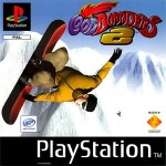 Cool Boarders 2 - Playstation, 15 ans déjà...