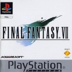 Final Fantasy VII - Playstation, 15 ans déjà...