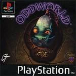 OddWorld - Playstation, 15 ans déjà...
