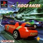 Ridge Racer - Playstation, 15 ans déjà...