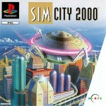 SimCity 2000 - Playstation, 15 ans déjà...