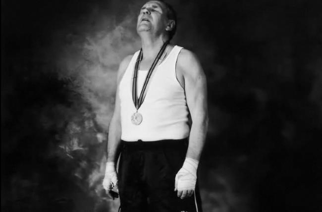 Tomasz Gudzowaty, reporter photographe sportif humaniste