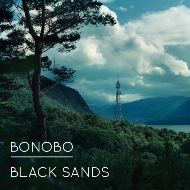 Bonobo - 'The Keeper' (Clip)