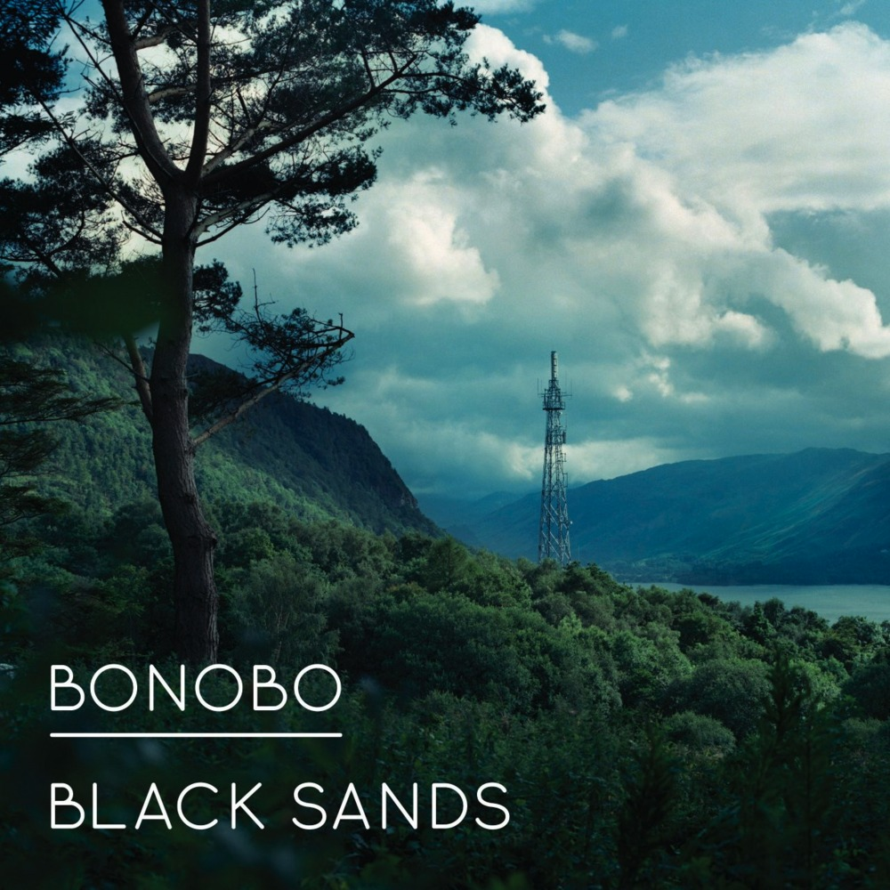 Bonobo | 'The Keeper' (Clip)