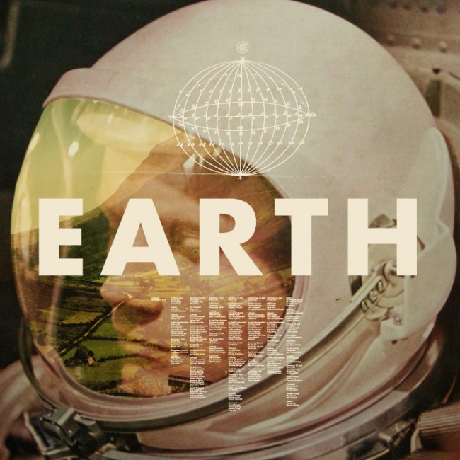 Mark Weaver - 'earth'
