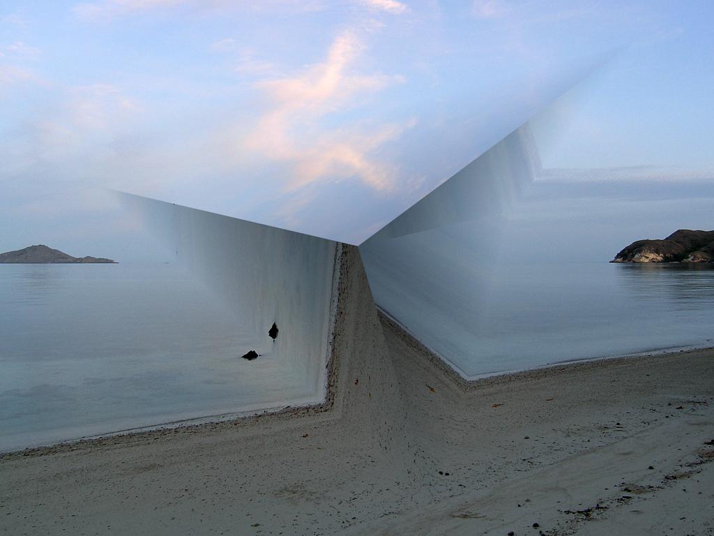 Anatoly Zenkov | 'Persistent Pyramids'