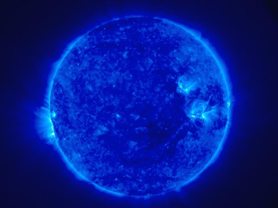 NASA | Le Soleil dans tous ses états...