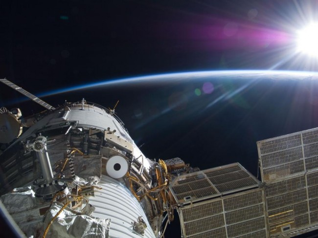 NASA - Le Soleil dans tous ses états...