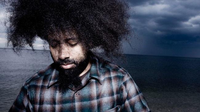 Reggie Watts – 'Fuck Shit Stack'