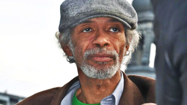Gil Scott-Heron - 'I'm New Here'