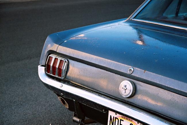 Nan | 'Cars'