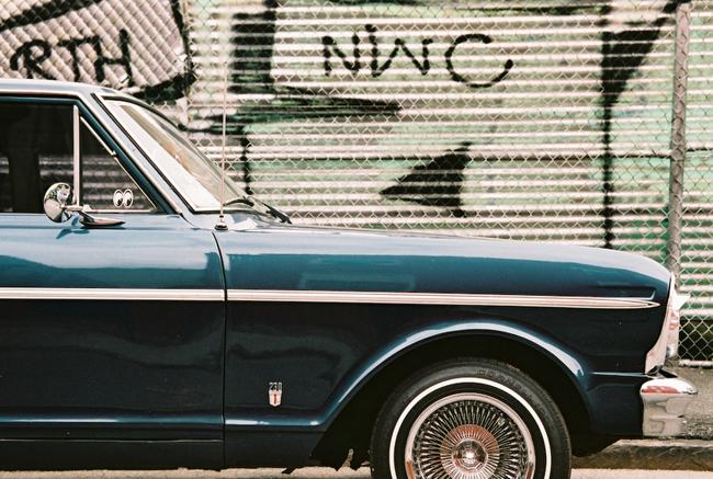 Nan - 'Cars'