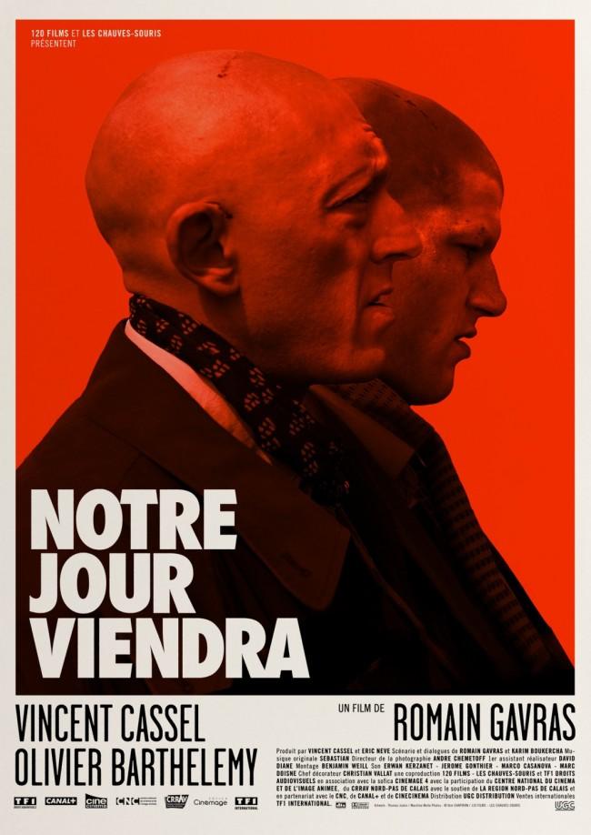 Romain Gavras - 'Notre Jour Viendra'