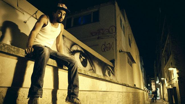 Patrice - 'Ain't Got No (I Got Life)'