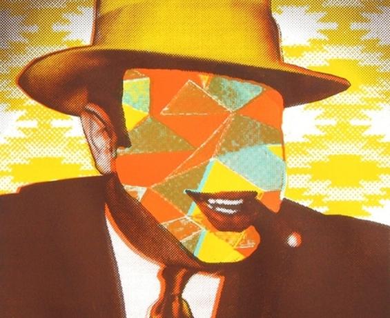 Nate Duval | Sérigraphies d'un artiste coloré