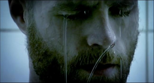 Janus Metz -'Armadillo'