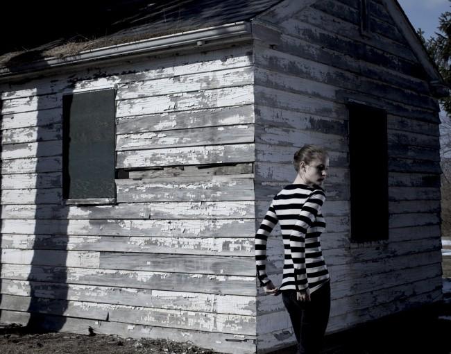 Noah Kalina - Scenes