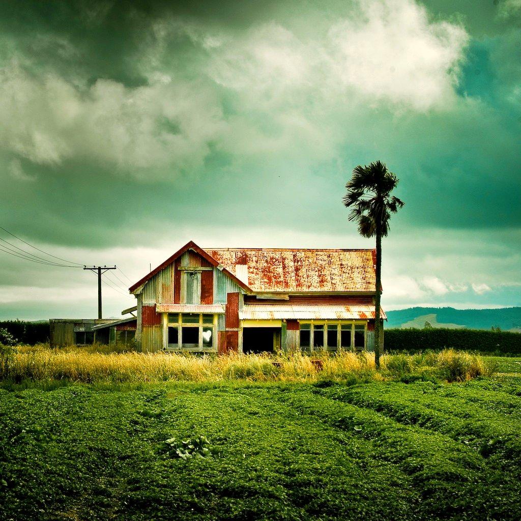 Cuba Gallery | 'Clouds'