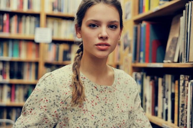 Emily Tebbetts - 'Friends'