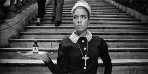 Irina Werning | 'Un Misterio Asesinato en Buenos Aeres. 1940'
