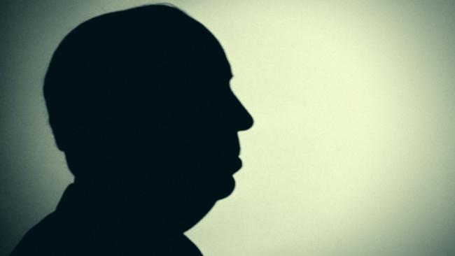 Fabrice Mathieu | 'Dans l'ombre'